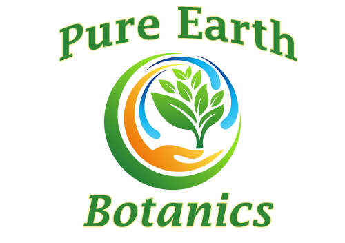 Pure Earth Botanics